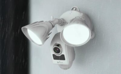 how to reset ring floodlight camera