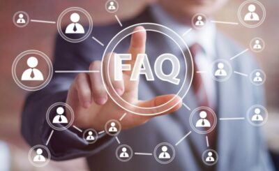 FAQ related to Ring security cameras