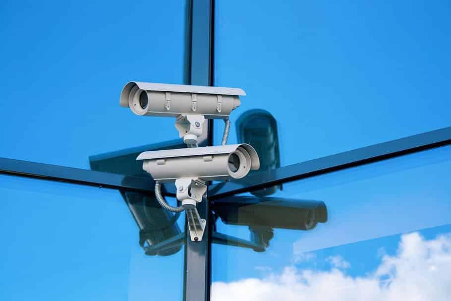 How to Set Up Wifi Smart Cloud Camera