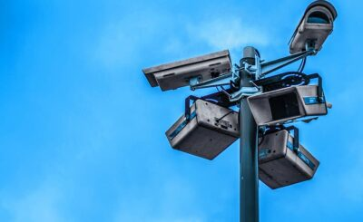 How to connect CCTV cameras to the cloud
