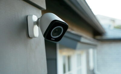 Best Home Camera System Outdoor