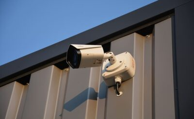 Best battery operated security camera