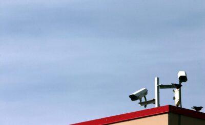 Best outdoor surveillance camera