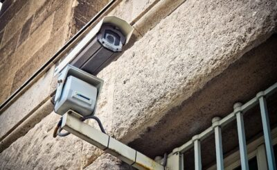 how to set up an IP camera