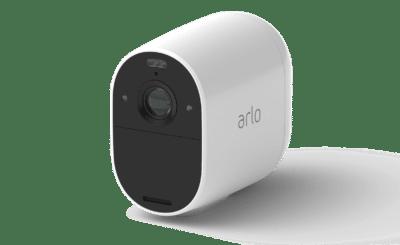 How To Set Up Arlo Essential Camera