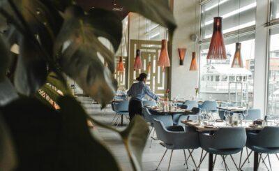 Best Security Cameras for Restaurants