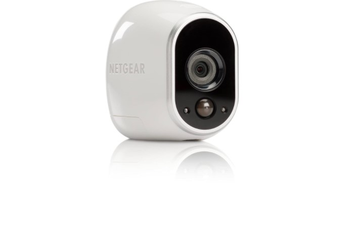 Best Security Cameras for Restaurants - Arlo - Wireless Home Security Camera System VMS3130
