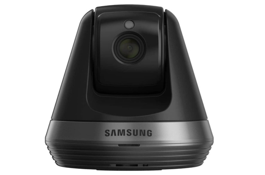 Best Security Cameras for Restaurants - Samsung SNH-V6410PN
