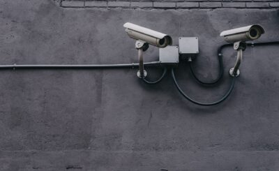Security Cameras for Bars