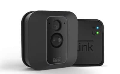 how to Setup Blink Camera