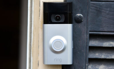 how to connect Ring Doorbell to Alexa