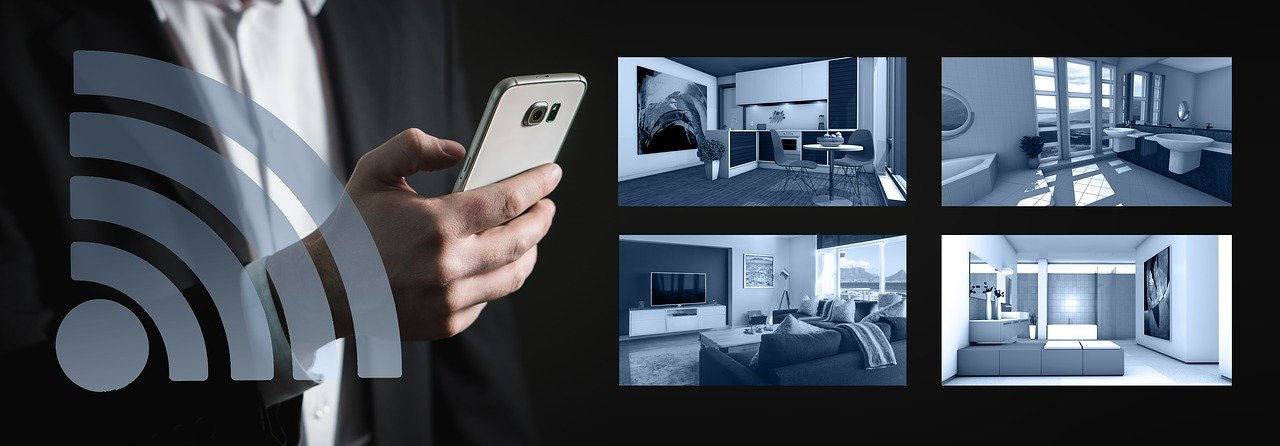 how to mount security camera without screws - Connect with the security camera app